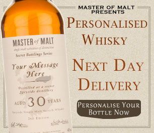 master of malt whisky