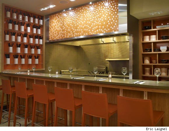 The Noodle Bar at The Plaza Food Hall by Todd English