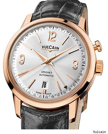 Vulcain Watch