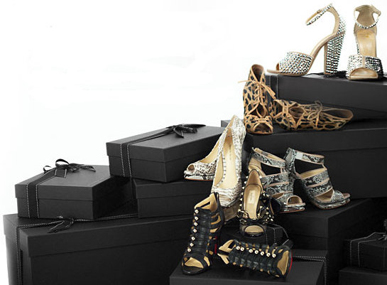 Luxury Shoe Subscription