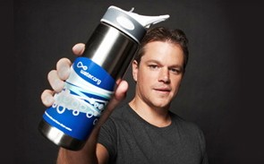 matt damon water.org