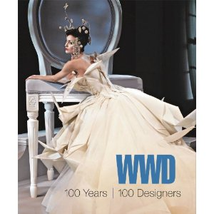WWD's 100th Anniversary Book