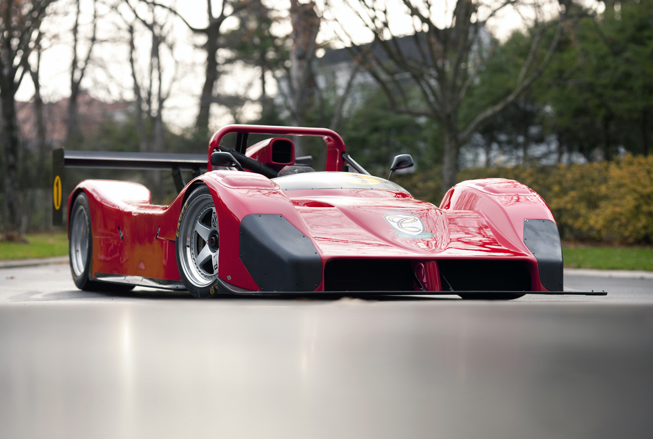 Ferrari 333 SP