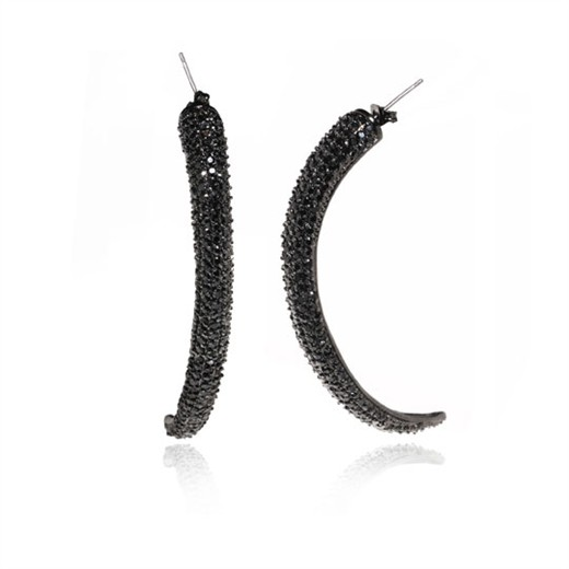 Catwoman Claw Earrings