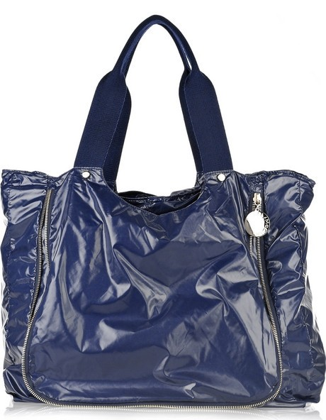 Stella McCartney Nylong Shopping Bag