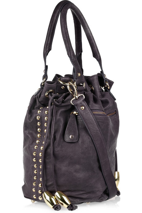Sara Berman Bucket Bag