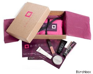 Birchbox Beauty Gift