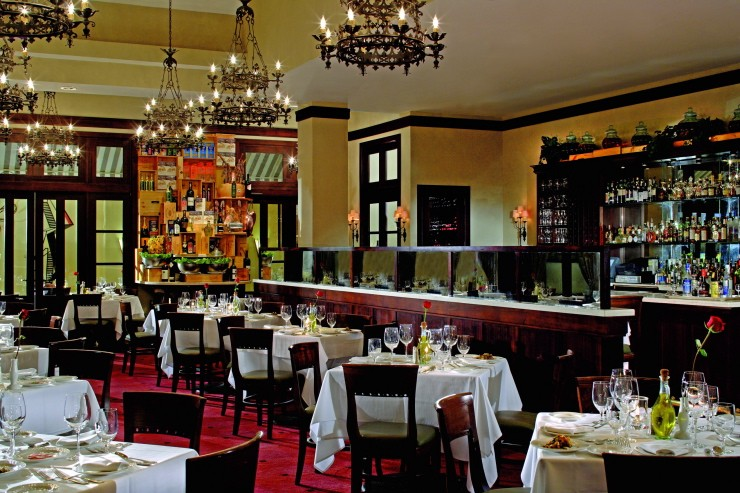Il Mulino New York