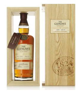 Glenlivet Founder's Reserve