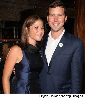 jenna bush and henry hager