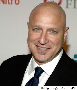 tom collicchio