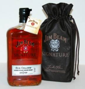 Jim Beam Six Grain