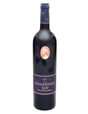 kluge estate winery