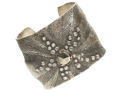 Frederica Rettore Sea Urchin Cuff