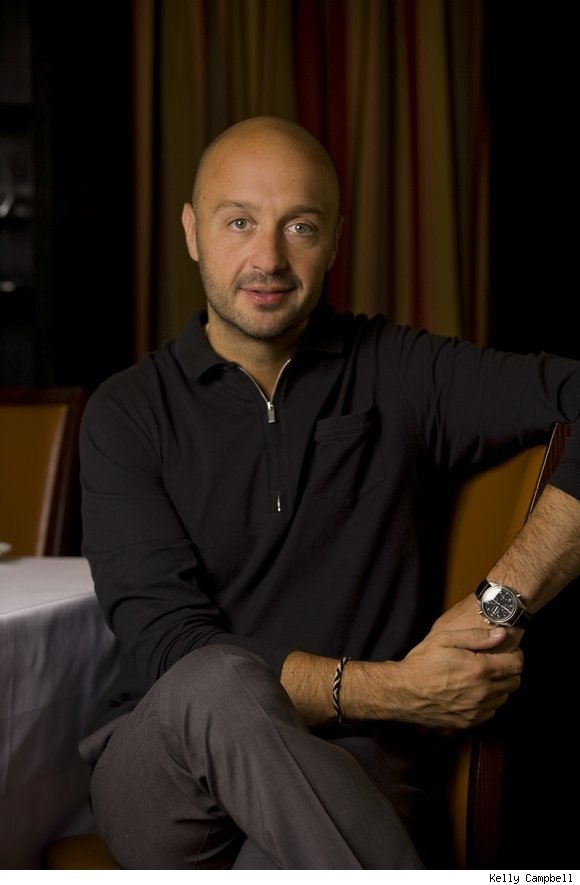 Restaurateur Joe Bastianich