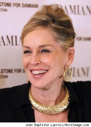 sharon stone