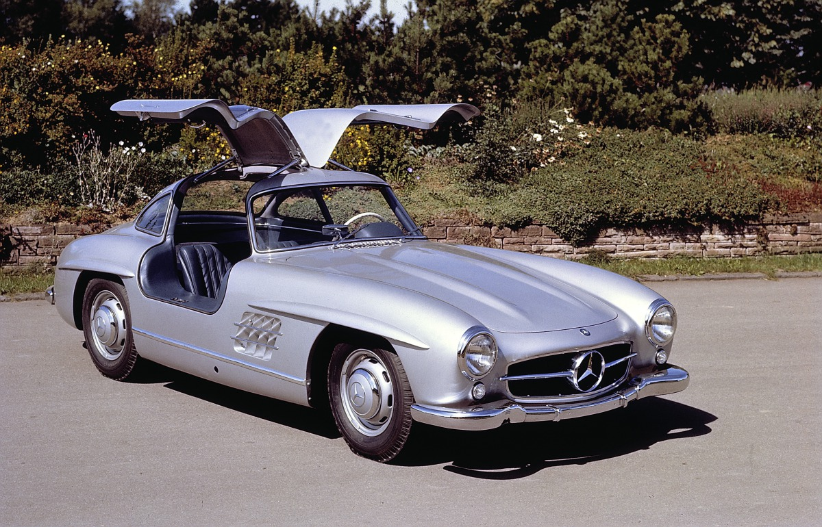 1954 300SL