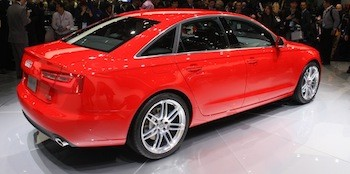 audi a 6