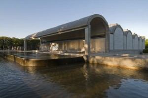 kimbell art museum