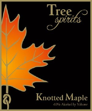 knotted maple spirit