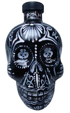 KAH Day of Dead Tequila