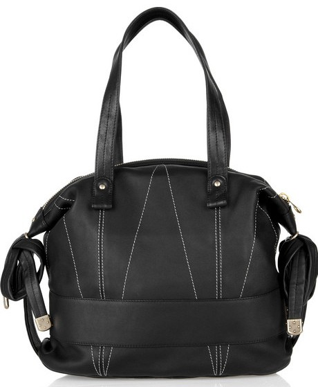 See by Chlo&eacute; Yate bowler bag