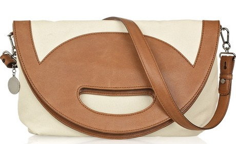 Stella McCartney Faux Leather Bag