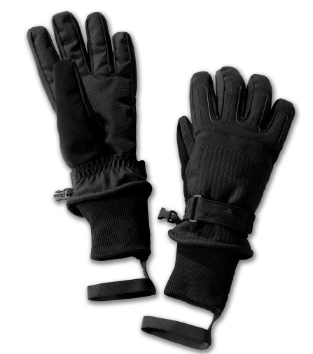 Adidas by Stella McCartney Ski Gloves