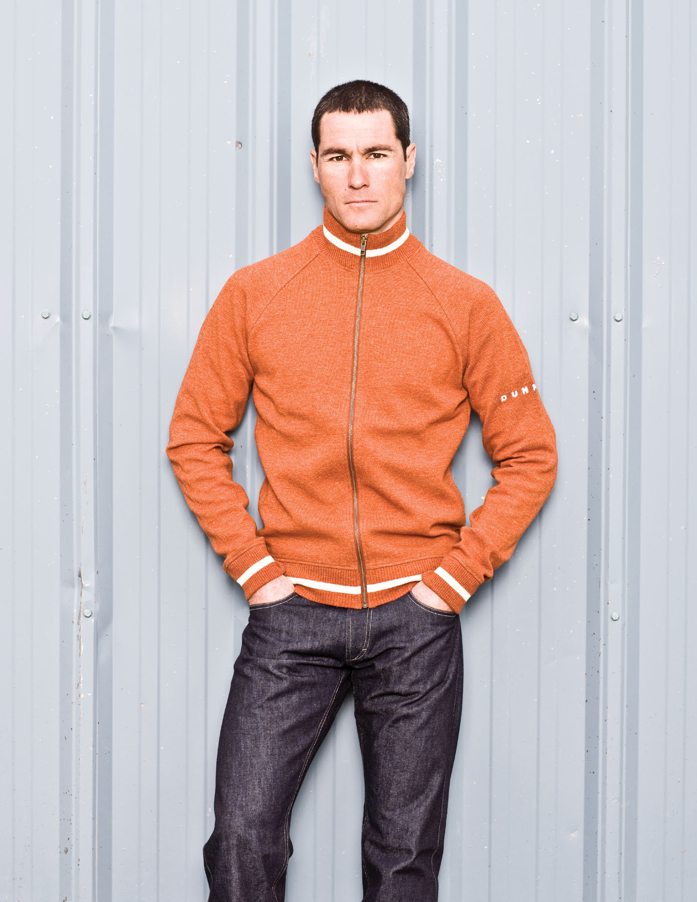 Amp Merino Full Zip