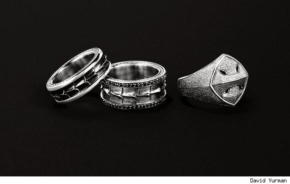 Valentine's Day Gifts for Men by David Yurman