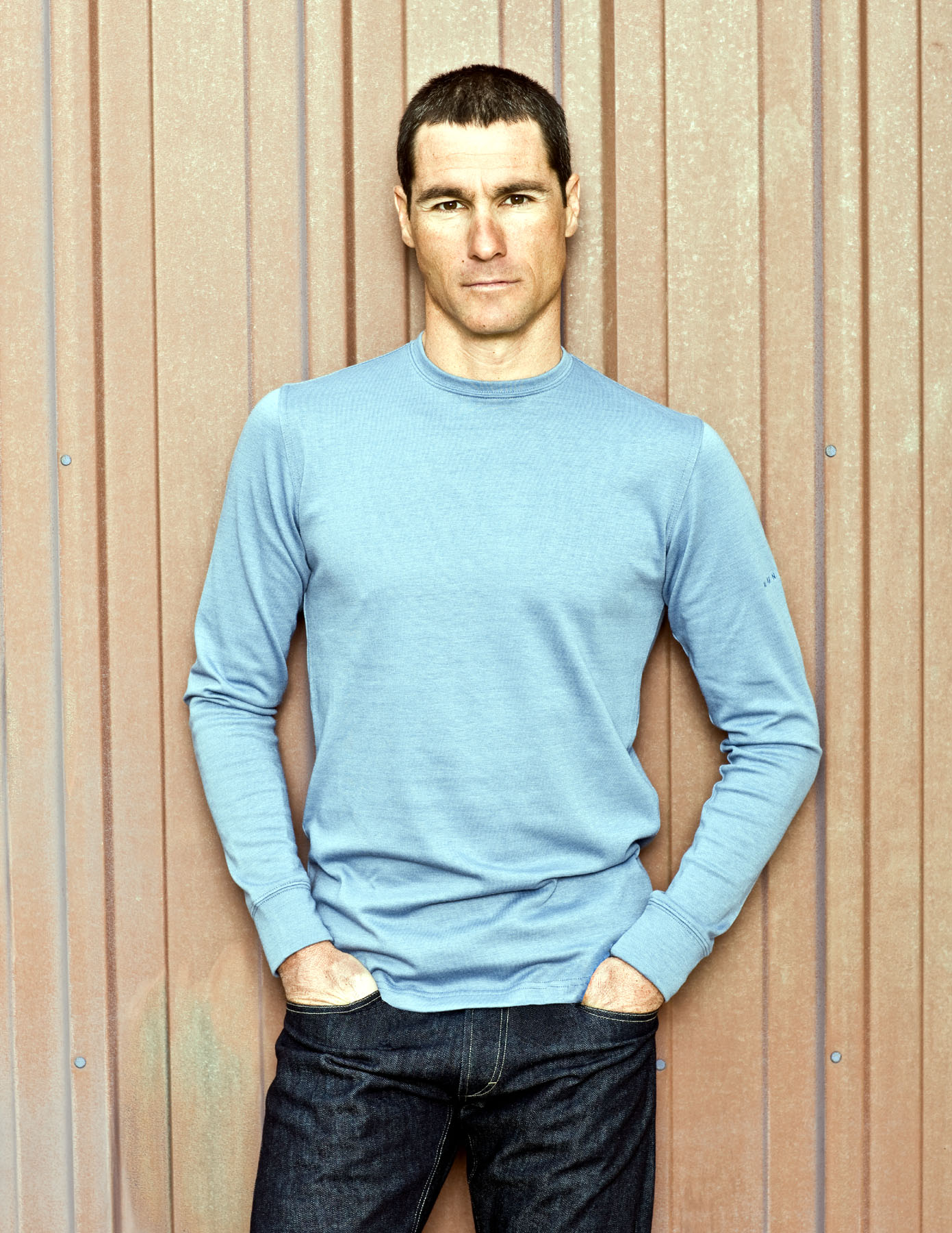 Coolmax Merino Crew Neck