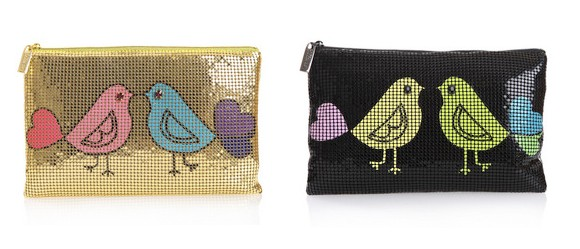 Felix Rey Love Bird Clutch