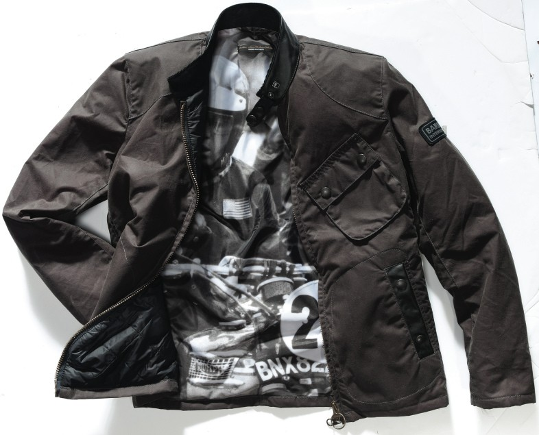 Greenham Jacket