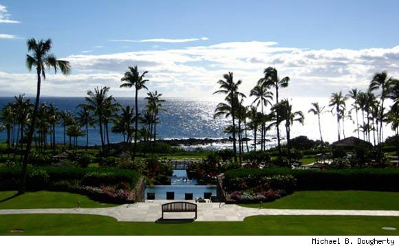 Ritz-Carlton Kapalua Bay Offers Culturally Immersive Retreat