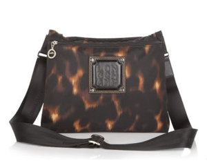 Longchamp Xlight Fantaisie Crossbody Bag