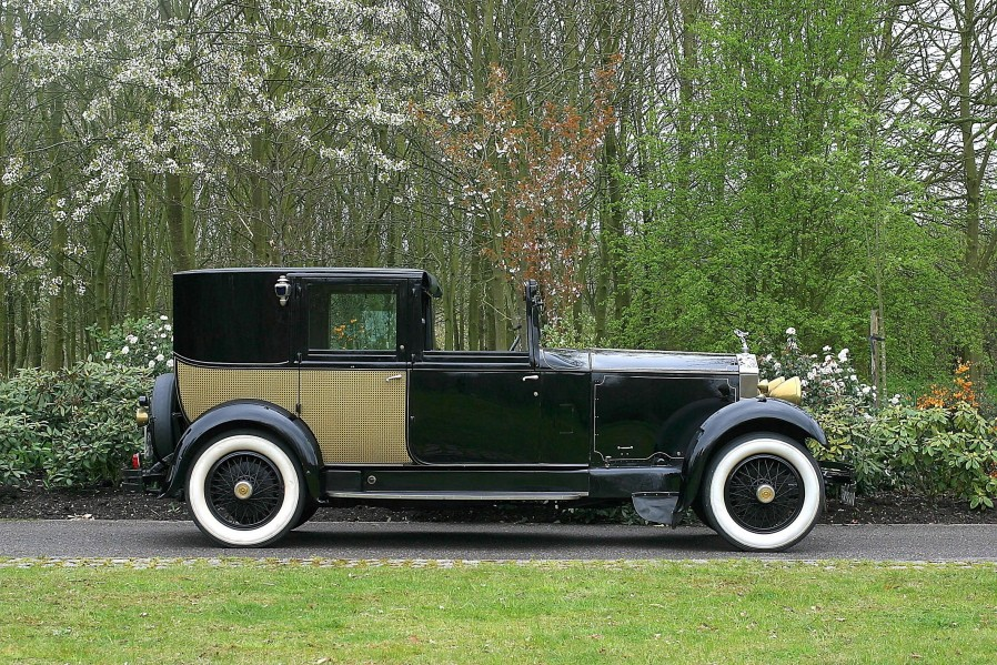 1930 Rolls-Royce 20 / 25