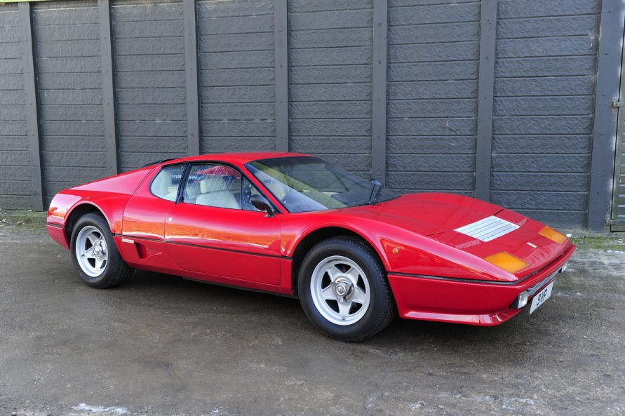 1978 Ferrari 512BB