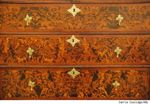 Leigh Keno's auction to feature important American furniture