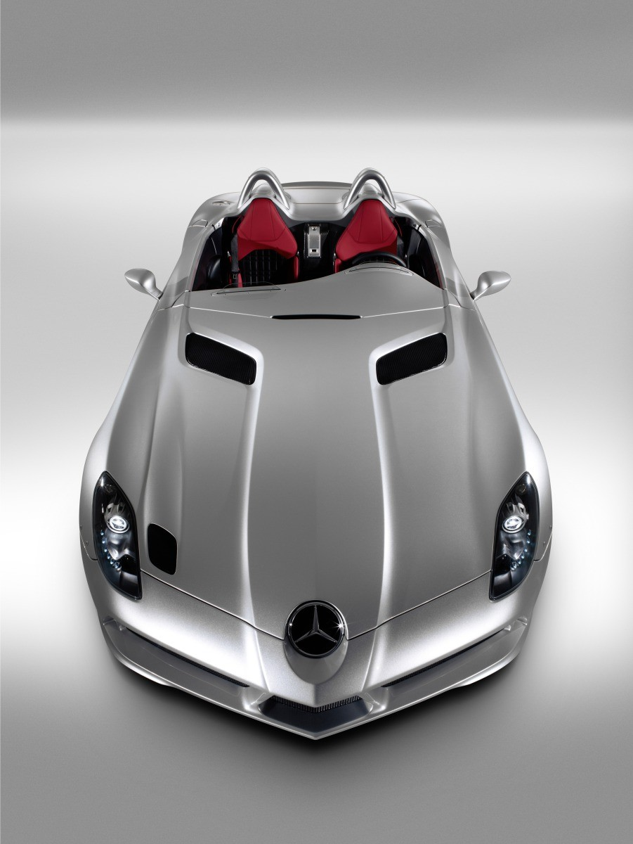 SLR Stirling Moss