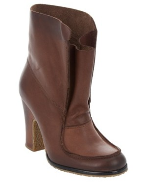 Maison Martin Margiela Fold Over Boot