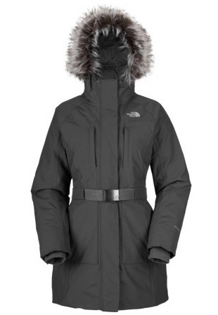 North Face Brooklyn Jacket