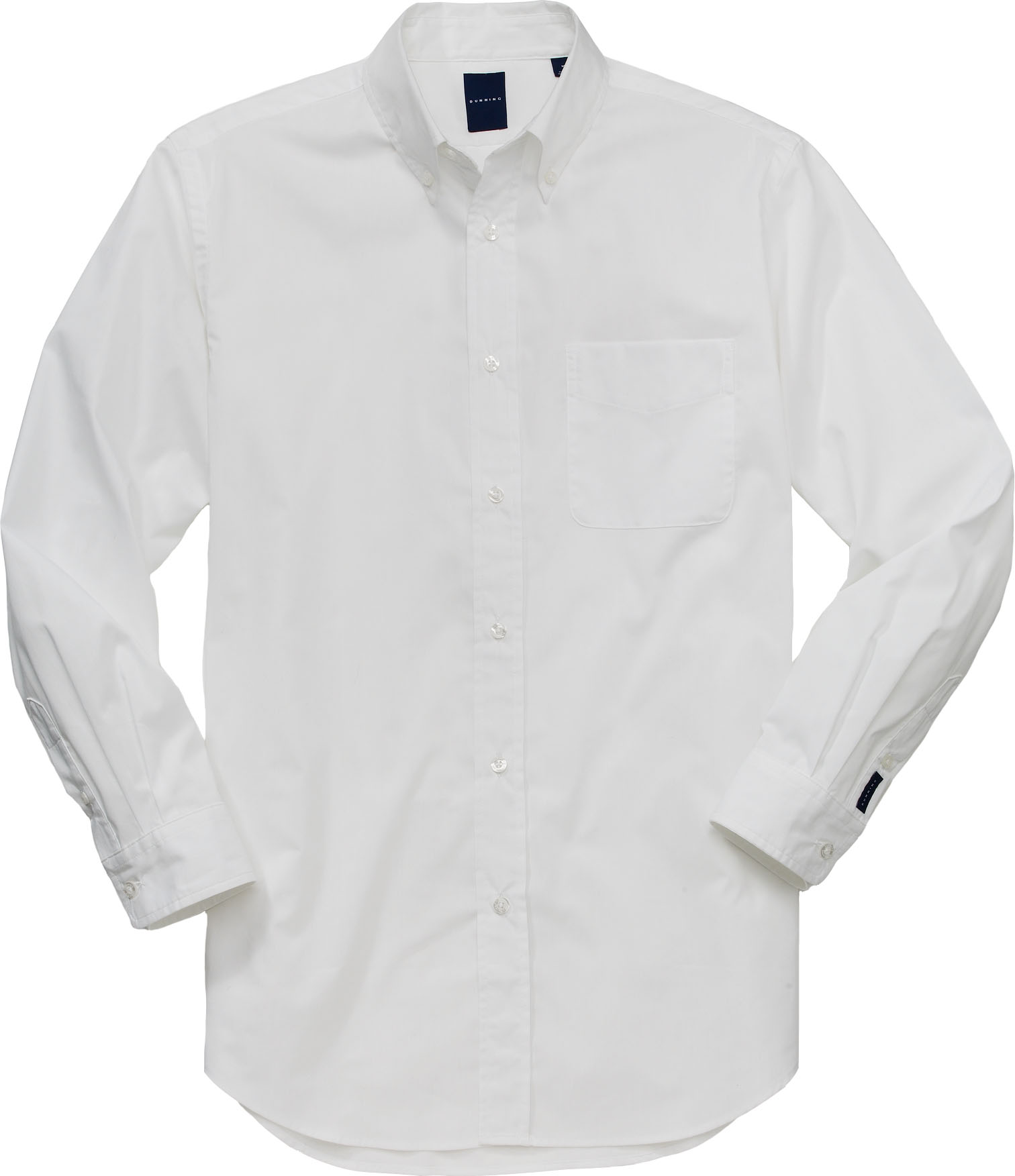 Performance Woven Button Down