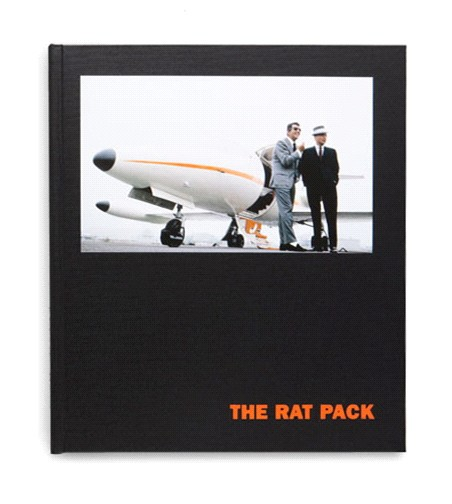 rat pack book