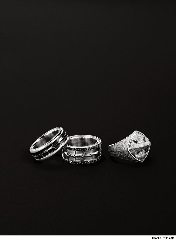 David Yurman's Valentines' Day Gifts for Men