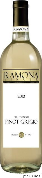 Ramona Singer Launches Her Own Brand of Pinot Grigio