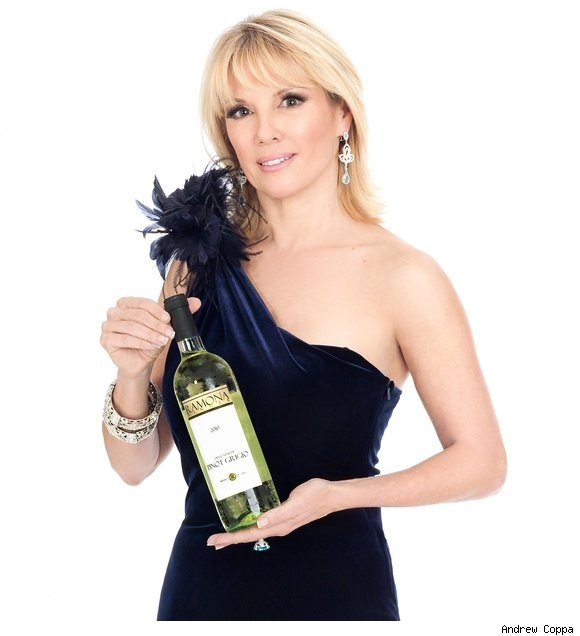 Real Housewives of New York City Ramona Singer photo