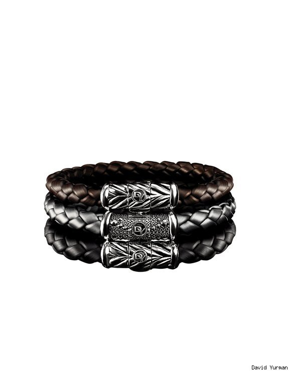 David Yurman's Valentine's Day Gifts for Men