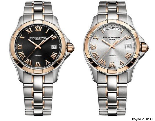 Raymond Weil Parsifal Watches For 2011