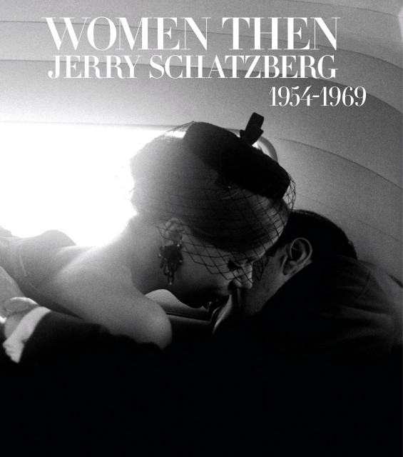 Jerry Schatzberg's Timeless Beauties