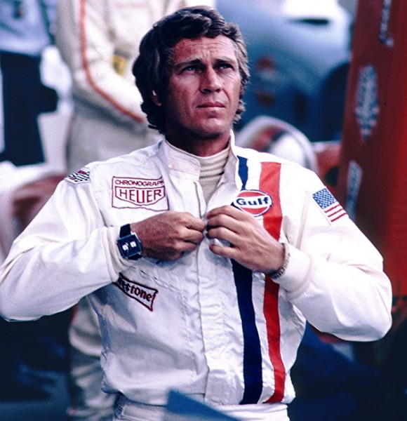 Steve McQueen's 'Le Mans' Racing Suit for Sale